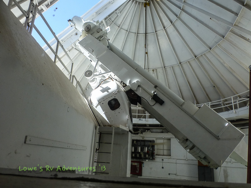 Sun Telescope
