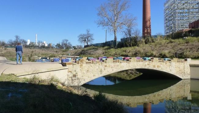 The River Walk San Antonio Texas Lowes Travels