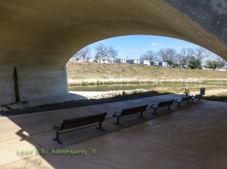 River Walk of San Antonio