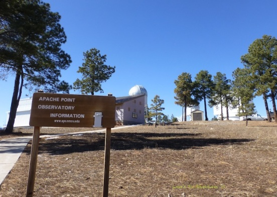 Apache Point Observatory