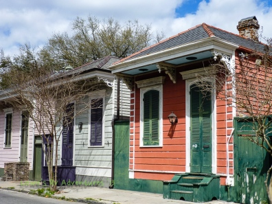 Creole Cottages