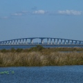 West Entrance to Dauphin Island