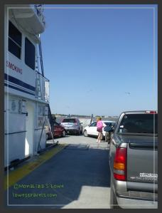 Mobile Bay Ferry