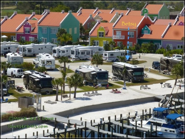 Perdido Cove RV Resort