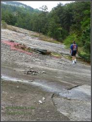 Cherokee Trail