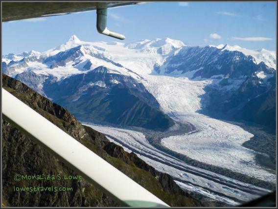 Stairway Ice Fall, Alaska