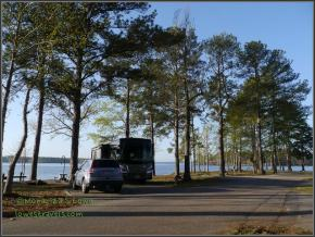 Holiday Campground # 111