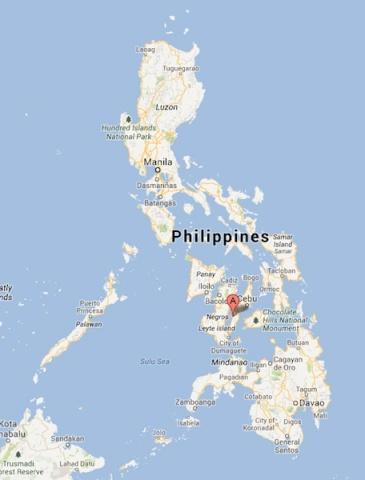 Moalboal,Cebu