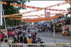 Moalboal Fiesta