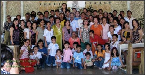 Sandalo Family