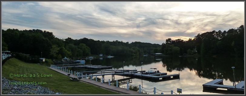 Lake Norman lake