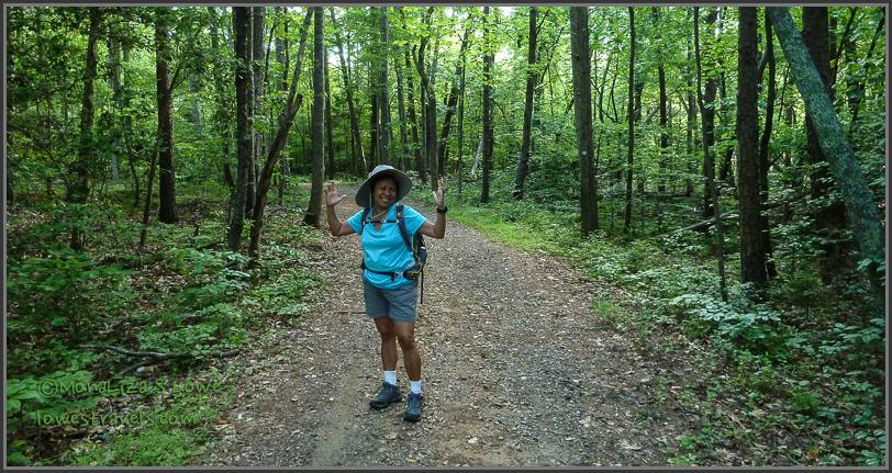 Itusi Trail