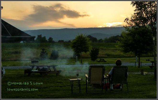 Outlanders River Camp