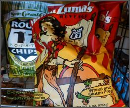 These chips are on fire!