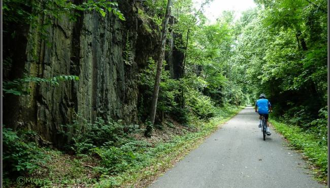 WMRT Trail