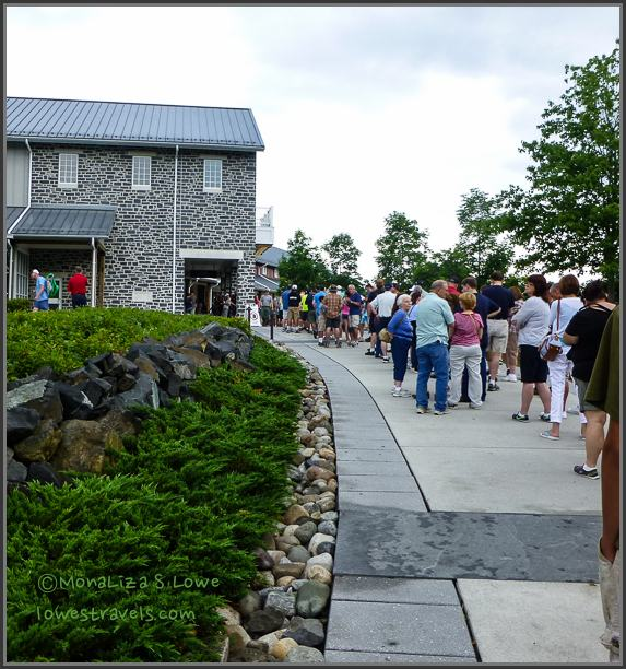 Gettysburg National Military Park  Museum and Visitor Center