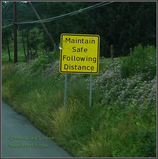 Safe Distance