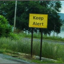 Keep Alert