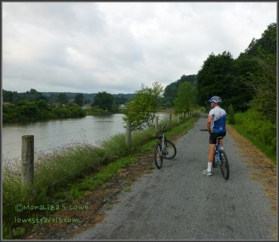 Clearfield Rail Trail