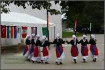 Greek Dance