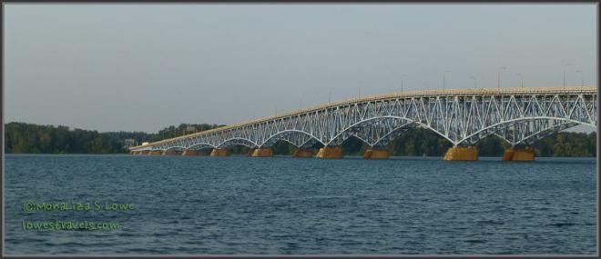 North Grand Island Bridges