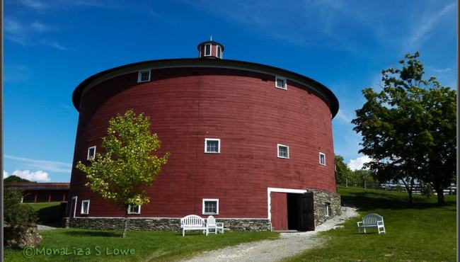 A museum like no other – Shelburne Museum, VT | Lowes Travels