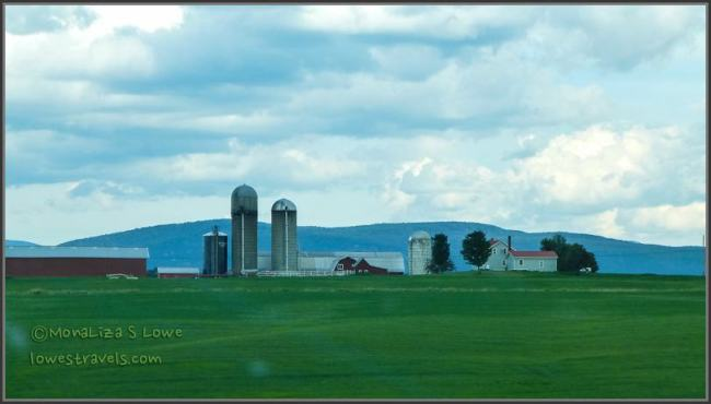 Dairy and Agriculture in Vermont