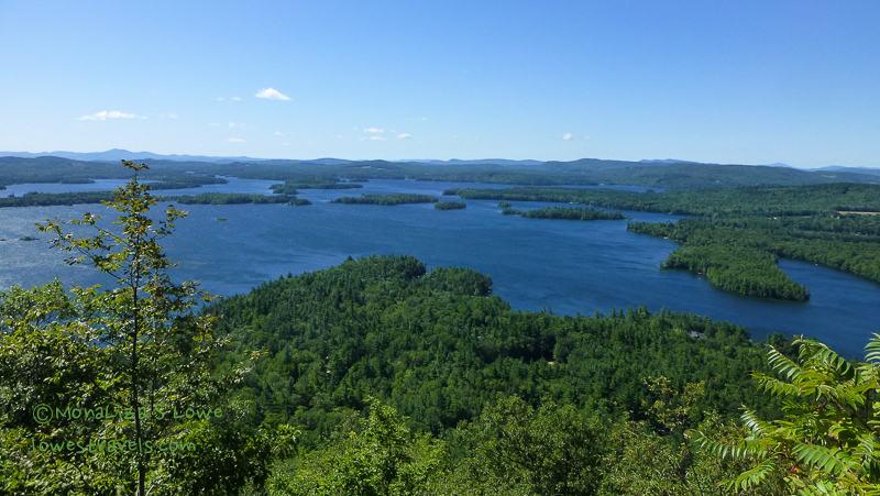 Squam Lakes