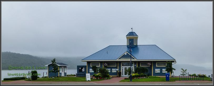 Grand Bay Westfield