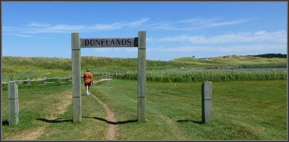 Duneland at PEI