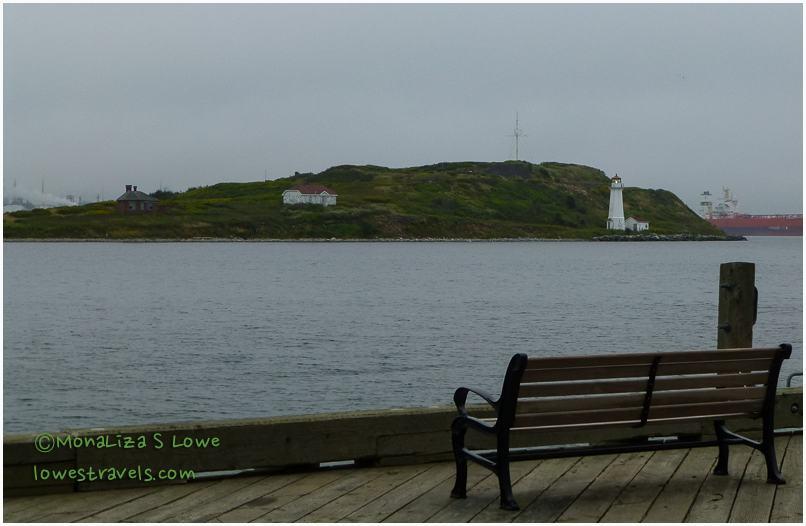 George Island