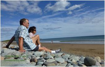 Lawrencetown Beach, NS