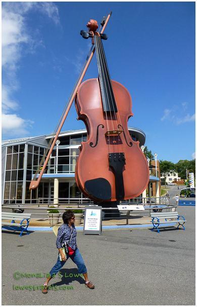 Big Ceilidh Fiddle