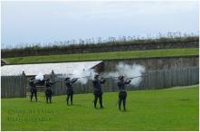 Muskett Firing