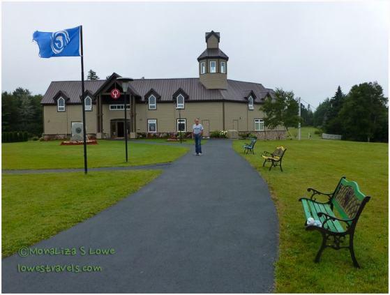 St. Ann's Gaelic College.