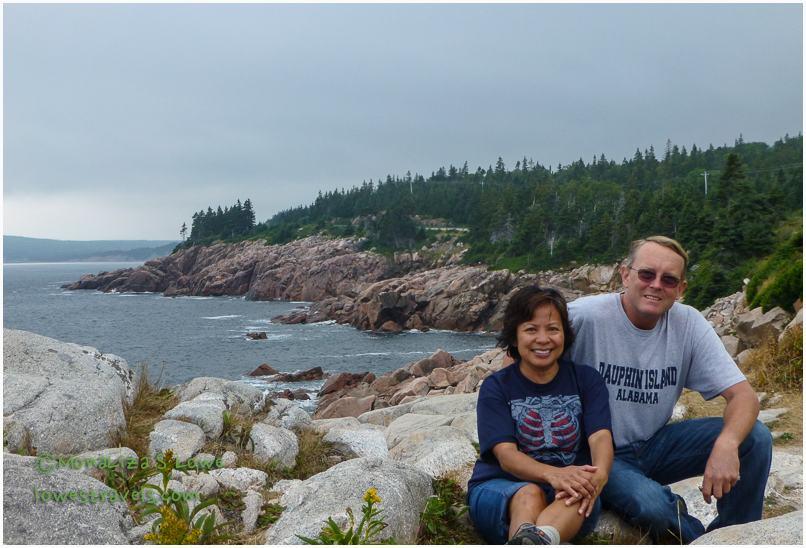 Green Cove, Cape Breton