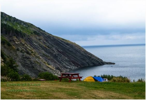Meat cove, Cabot Trail