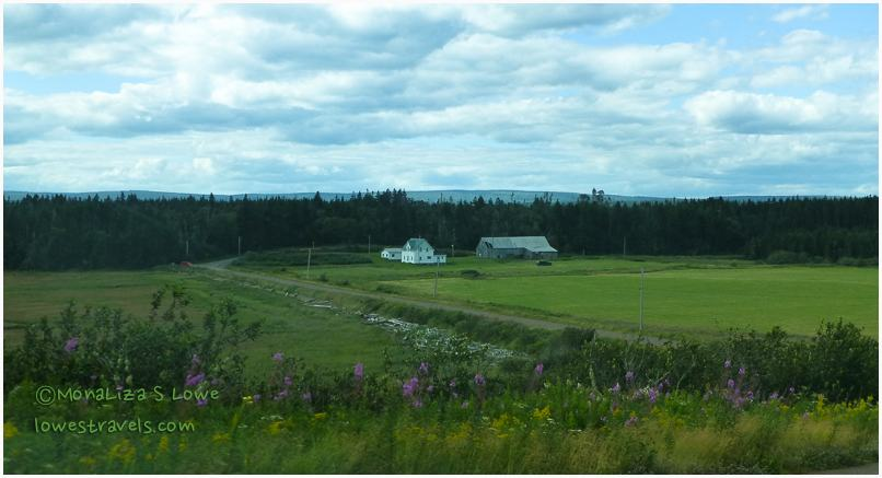 Fundy Coastal Drive