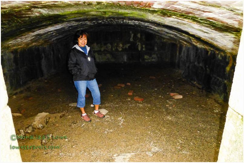 Storage Vault, Fort Knox