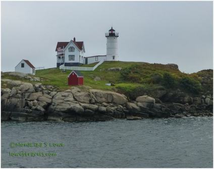 Nubble Light 1879