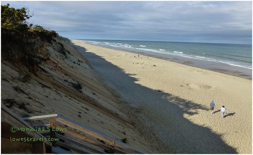 Marconi Beach,Cape Cod National Seashore