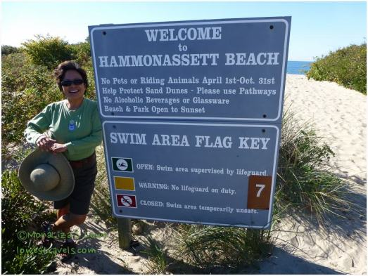 Hammonassett Beach