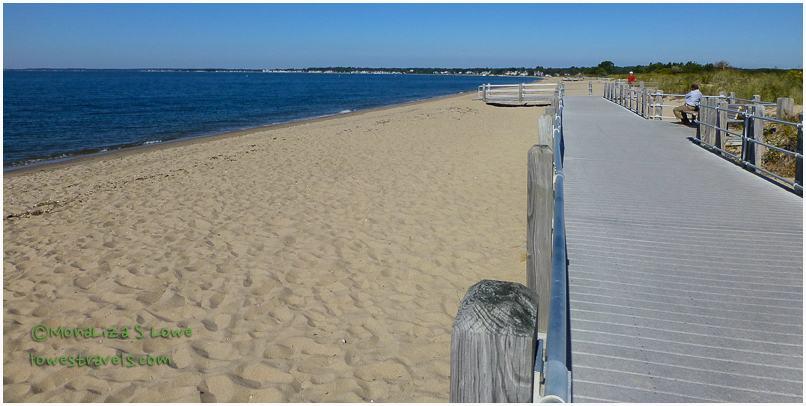 Hammonasset State Beach Park
