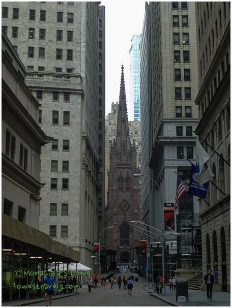 Trinity Church, Manhattan