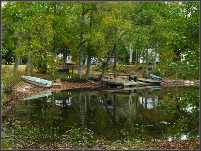 Chestnut Lake RV Campground