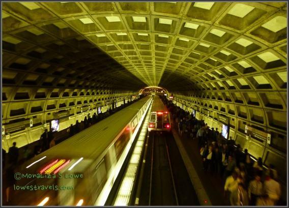 Metro Rail Transit
