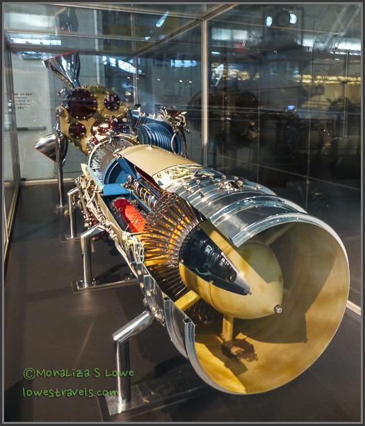 Pratt & Whitney R-4360