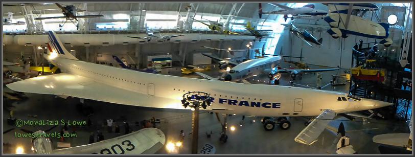 Air France Concorde