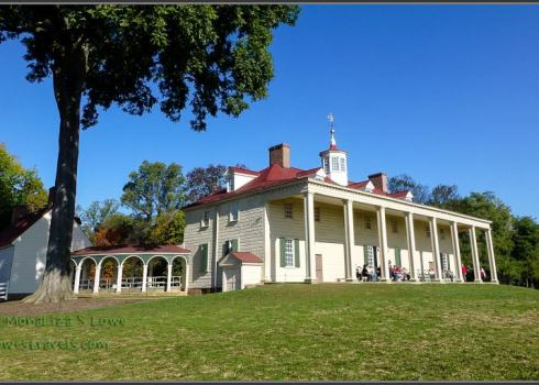 Home of George Washington