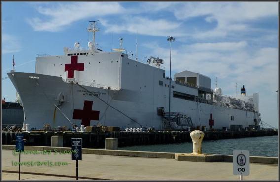 Floating Hospital